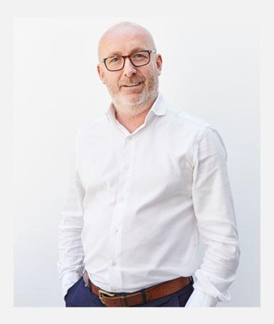 Steve Slater CEO