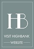 Highbank Logo