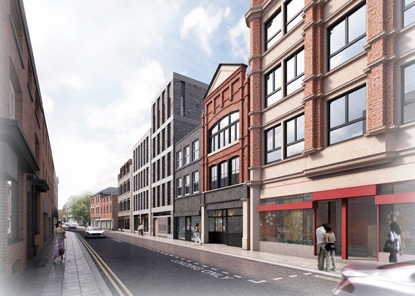 Thomas St 2 Real Estate Investment Partnerships